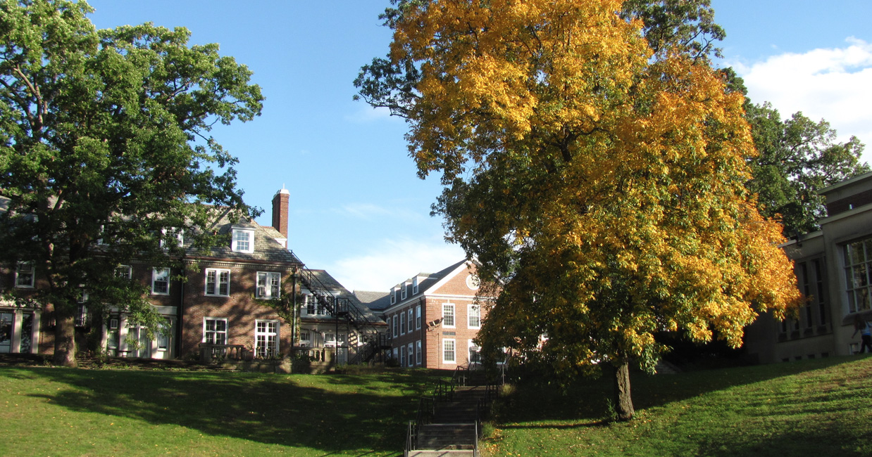 Boston – Newton