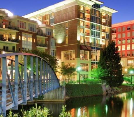 Clemson – Greenville